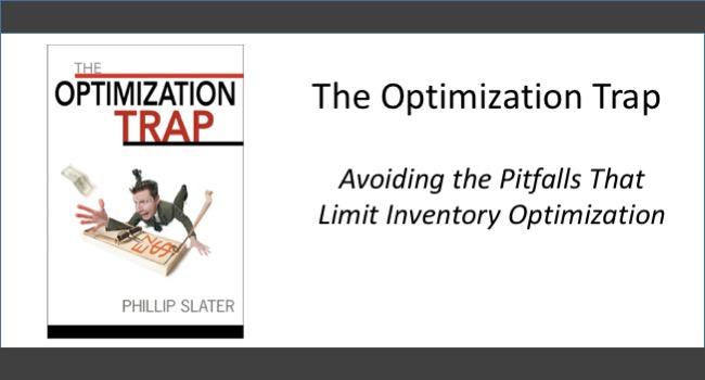 The Optimization Trap