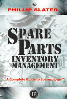 Spare Parts Inventory Management - the Book