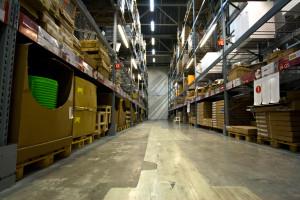 Phillip Slater - Spare Parts Inventory Management